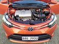 Toyota Vios 2018 Automatic not 2017-13