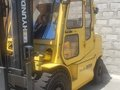 Forklift High Quality Korea Surplus -3