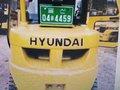Forklift High Quality Korea Surplus -4