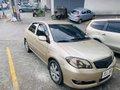 Toyota Vios 2006-2