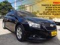 2011 Chevrolet Cruze A/T Gas-0