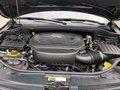 2016 model Jeep Grand Cherokee Summit 3.6L V6 -5