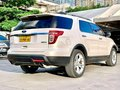 2014 Ford Explorer 2.0 Ecoboost Limited A/T Gas-6