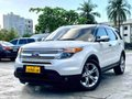 2014 Ford Explorer 2.0 Ecoboost Limited A/T Gas-9