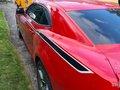 2012 Chevrolet Camaro RS-1