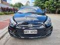 Lockdown Sale! 2017 Hyundai Accent 1.6 CRDi Sedan Automatic Black 59T KmsNAT4720-1