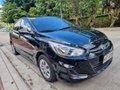 Lockdown Sale! 2017 Hyundai Accent 1.6 CRDi Sedan Automatic Black 59T KmsNAT4720-2