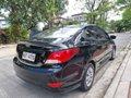 Lockdown Sale! 2017 Hyundai Accent 1.6 CRDi Sedan Automatic Black 59T KmsNAT4720-3
