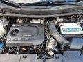 Lockdown Sale! 2017 Hyundai Accent 1.6 CRDi Sedan Automatic Black 59T KmsNAT4720-7