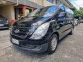 Lockdown Sale! 2017 Hyundai Grand Starex 2.5 Manual Black 59T Kms MS3947-0