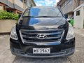 Lockdown Sale! 2017 Hyundai Grand Starex 2.5 Manual Black 59T Kms MS3947-1