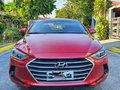 Hyundai Elantra GL 2019 AT-1