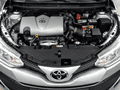 Toyota Vios 2020 Automatic not 2019 2021-11