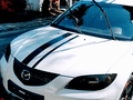 2004 Mazda 3 (Family Car -A/T- low mileage)-0
