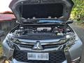 2019 Mitsubishi Montero Sport GLX 2WD 6 MT-2