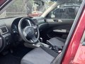 2008 Subaru Forester A/T -5
