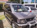 Mitsubishi Adventure GLX 98-2