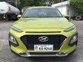 2019 Hyundai Kona GLS -0