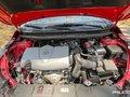 Toyota Vios G engine