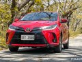 Toyota Vios G Front 2