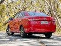 Toyota Vios G Rear 1