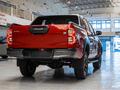 Toyota Hilux rear
