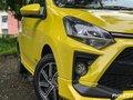 Toyota Wigo TRD S front 2