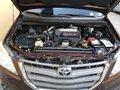 Toyota Innova 2014 G MT-9