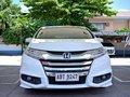 2015 HONDA ODYSSEY AUTOMATIC WHITE-16