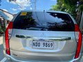 Mitsubishi Montero 2019 silver GLS A/T-1