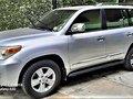 2012 Toyota Land Cruiser-0
