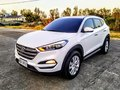 Hyundai Tucson GLS CRDiesel 2019 Automatic not 2018 2020-0