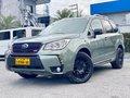 2014 Subaru Forester 2.0 XT A/T Gas-3