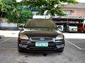 2006 FORD FOCUS SEDAN AUTOMATIC BLACK -2