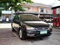2006 FORD FOCUS SEDAN AUTOMATIC BLACK -12