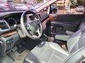 2015 Honda Odyssey A/T Gas-7