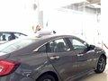 Honda Civic 1.8 E CVT 2020-2