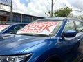Nissan X-Trail 2.0 4x2 CVT Blue 2018-0