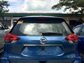 Nissan X-Trail 2.0 4x2 CVT Blue 2018-1