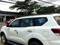 Nissan Terra 2.5L 4x2 EL AT Aspen Pearl White 2019-1