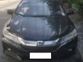 Honda City CVT 2015 -0
