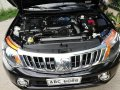 2016 MITSUBISHI STRADA MT with mags and canopy-4