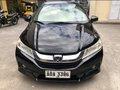 2014 Honda City 1.5VX Automatic-1