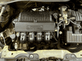 Honda Brio engine