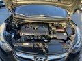 Hyundai Elantra 2013 GLS Automatic-10