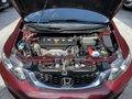 Honda Civic 2015 Automatic-10