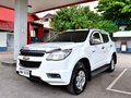2015  CHEVROLET	TRAILBLAZER LT 4X2 AT	SUV-0