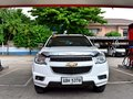 2015  CHEVROLET	TRAILBLAZER LT 4X2 AT	SUV-2