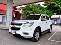 2015  CHEVROLET	TRAILBLAZER LT 4X2 AT	SUV-14
