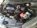 Honda City 1.5E vx ( cvt ) 2014-4